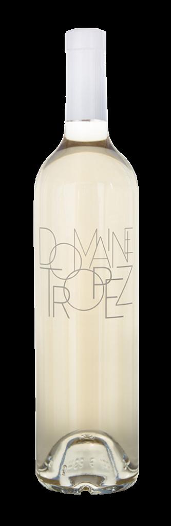 DOMAINE TROPEZ BLANC / WHITE